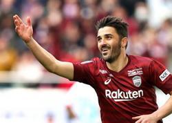 Məşhur futbolçu karyerasını bitirdi