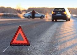 Yeni ilin ilk günü Azərbaycanın yol qəzalarında 6 nəfər ölüb