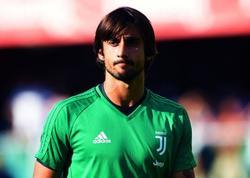 Juventus qapıçısını göndərdi