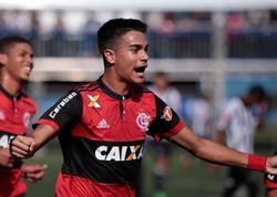 """""""Real"""" Braziliyadan 18 yaşlı oyunçu alır - <span class=""""color_red"""">35 milyona</span>"""