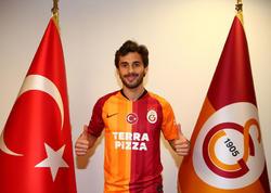 "&quot;Qalatasaray&quot; Almaniya klubunun futbolçusunu transfer etdi - <span class=""color_red"">FOTO</span>"