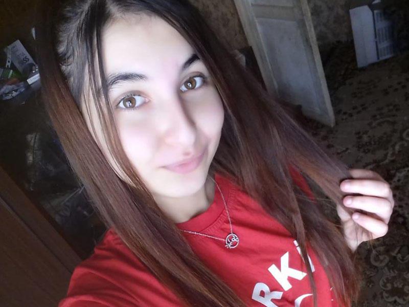 Şəmkirdə 18 yaşlı qız YOXA ÇIXDI - FOTO
