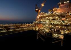 """""""Azəri-Çıraq-Günəşli"""" yataqlarında neft hasilatı 500 milyon tona çatıb - BP - FOTO"""
