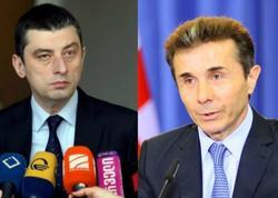 KİV: Gürcüstanın Baş naziri dəyişə bilər