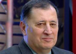 """Baba Vəziroğlu """"Şöhrət"""" ordeni ilə təltif edildi - <span class=""""color_red"""">SƏRƏNCAM</span>"""