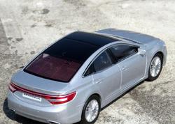 Hyundai Grandeur yeni sedanının satışına start verilib