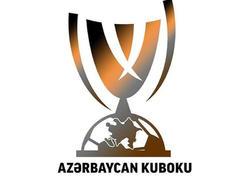 Azərbaycan kubokuna start verildi