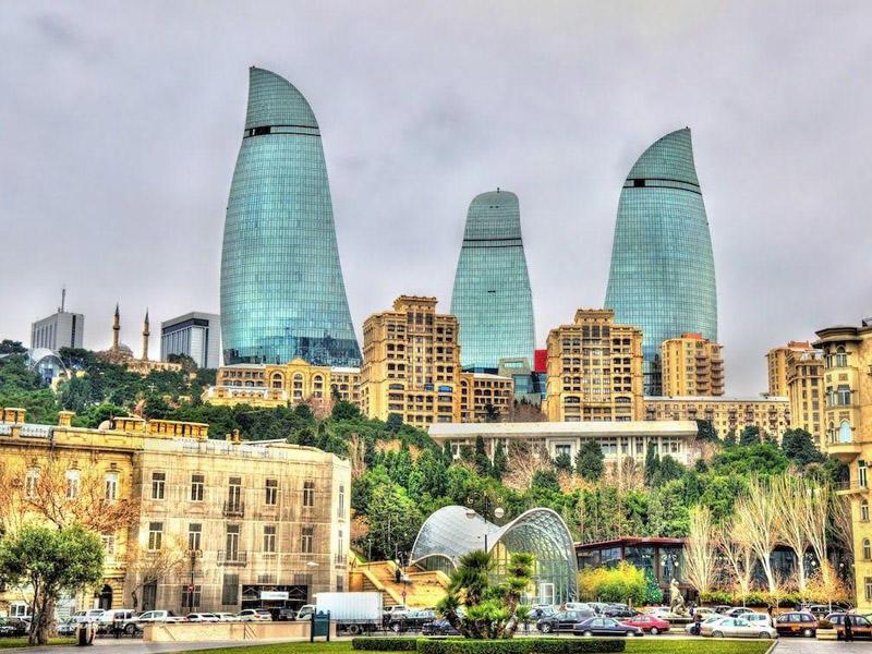 Azərbaycan 2019-cu ilin