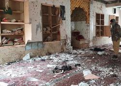 """İŞİD Pakistanda məscidi partlatdı: <span class=""""color_red"""">15 nəfər öldü</span>"""