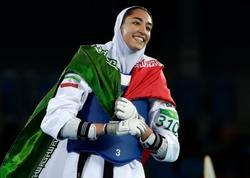 İranın yeganə olimpiya medalçısı Avropaya sığındı