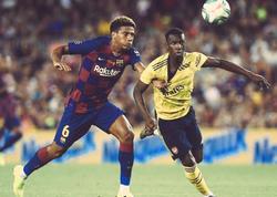 """""""Barselona""""nın futbolçusu """"Şalke""""də"""