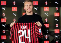 """""""Sevilya""""nın futbolçusu """"Milan""""da"""
