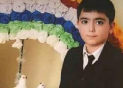Azərbaycanda 10 yaşlı məktəbli oğlan xəstəxanda öldü - FOTO