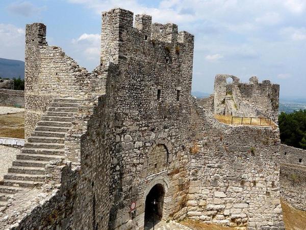Albaniyanın 9 gəzməli-görməli məkanı - FOTO