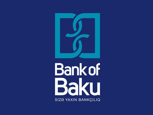 Bolkartlılar alış-veriş etdi, Bank of Baku uşaqları sevindirdi!