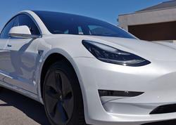 Tesla avtomobilləri tezliklə piyadalarla danışa biləcək