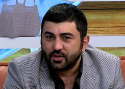 """Canlı efirdə ögey anasından danışan Vüqar: """"O analıq deyil, elə anadır"""" - VİDEO"""
