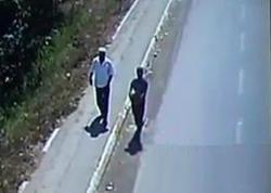 """Azərbaycanda sükan arxasında yatan sürücü 2 nəfəri vurdu, biri öldü - <span class=""""color_red"""">ANBAAN VİDEO</span>"""