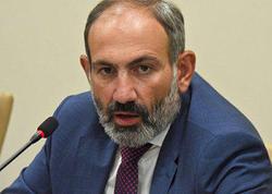 Paşinyan İstintaq Komitəsinə ifadə verməyə çağırıldı