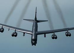 """ABŞ-ın """"B-52"""" təyyrələri nüvə bombalarından istifadəni dayandırıb"""