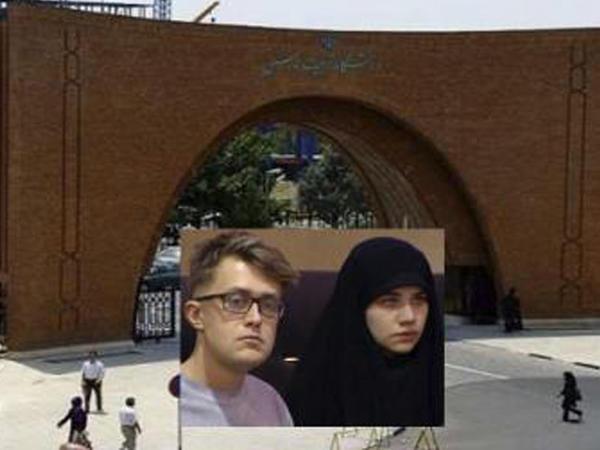 İki rus tədqiqatçısı İslamı qəbul edib