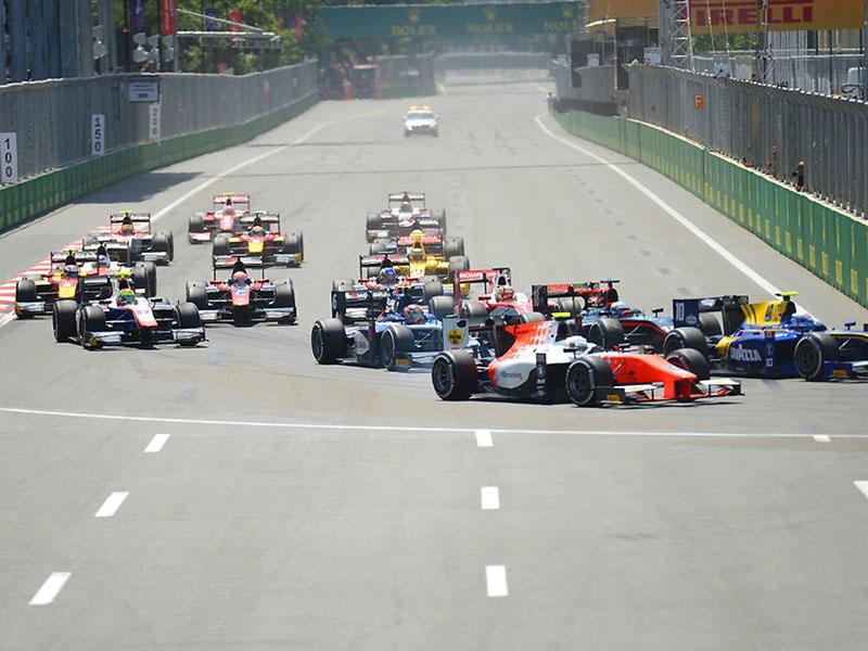 Formula 1-in Azərbaycana gətirdiyi gəlir açıqlandı