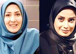 İranlı qadın aparıcılardan hökümətə etiraz