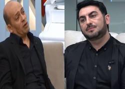 """""""Bilsəydim böyüyüb Tolik olassan, səni öldürərdim"""" - FOTO"""