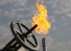 Azərbaycan təbii qaz ixracını 23% artırıb