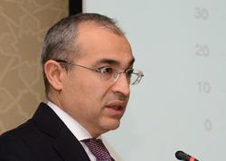 Mikayıl Cabbarov İqtisadiyyat Nazirliyinin strateji hədəflərindən danışdı
