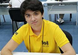 """""""İlk medalını 13 yaşında qazanıb"""""""