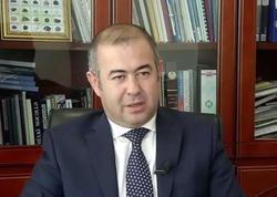 """Rövzət Qasımov: """"Bir nəfər 10 dairədən namizədliyini irəli sürə bilər, amma bir dairədən qeydə alınır"""""""