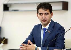 """Naqif Həmzəyev: """"Prezident İlham Əliyevin ali məqsədi ölkədə sabitliyin davamlı olmasıdır"""""""