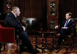 Tanınmış azərbaycanlı jurnalist Medvedevlə bağlı xatirələrini bölüşdü