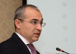 """Mikayıl Cabbarov: """"Sosial sığorta haqları üzrə daxilolmalar 26 faiz artıb"""""""