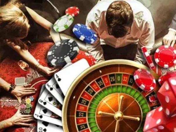 Ən yaxşı kripto-kazino oyunları