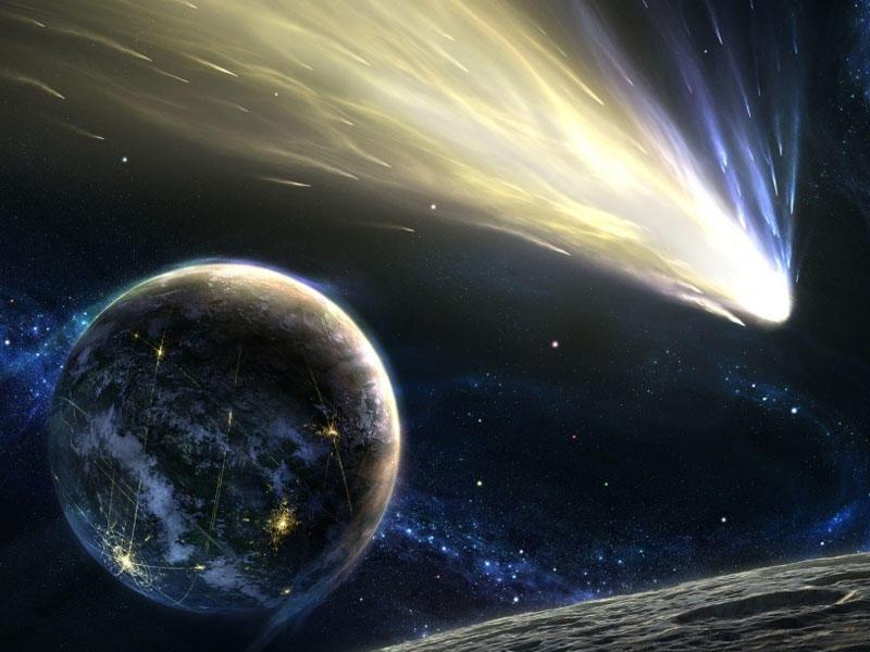 Portuqaliyalı alim misli görünməmiş kosmik missiyada iştirak edir