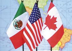 ABŞ Senatı Meksika və Kanada ilə ticari sazişi təsdiqlədi