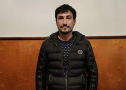 """Keçmiş məhkum heroin satarkən yaxalandı - <span class=""""color_red""""> FOTO</span>"""