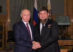 Putin Kadırova yüksək vəzifə təklif etdi