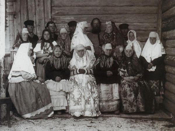 Finlandiya Stalin dövründə həlak olmuş yüz minlərlə finin taleyini araşdırmaq niyyətindədir