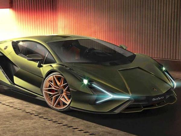 Lamborghini Cenevrə avtosalonunda iştirak etməyəcək