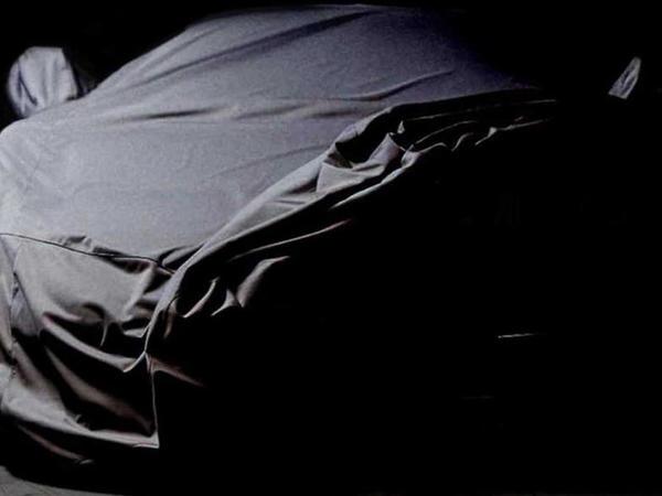 Bugatti yeni model hazırlayıb