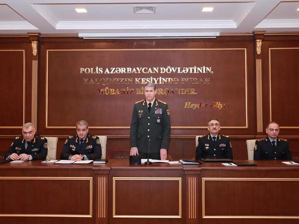 DİN: Azərbaycanda аğır cinayətlərin sayı azalıb - FOTO