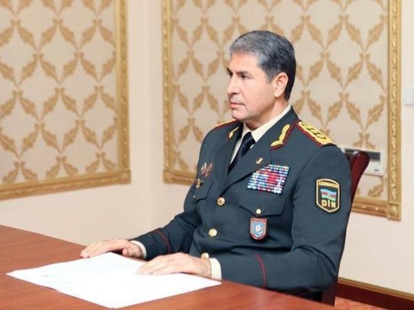 Vilayət Eyvazov Kamran Əliyevi əvvəlki vəzifəsinə qaytardı - FOTO