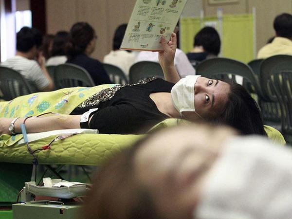 Tailandda yeni tip koronavirusa yoluxanların sayı artıb