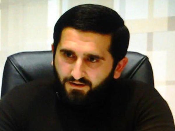 """Vasili Papava: """"Azərbaycanla Gürcüstan arasında sıx əməkdaşlıq qurulub"""""""