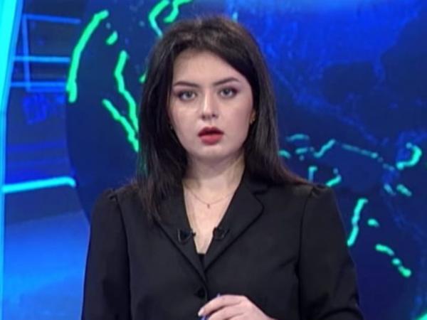 Rafiq Hüseynlinin qızı AzTV-də işə başladı