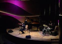 """Beynəlxalq Muğam Mərkəzində """"Kaman pıçıltısı"""" adlı konsert keçirilib - FOTO"""
