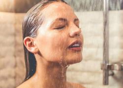 Soyuq duş qəbulunun 10 faydasi